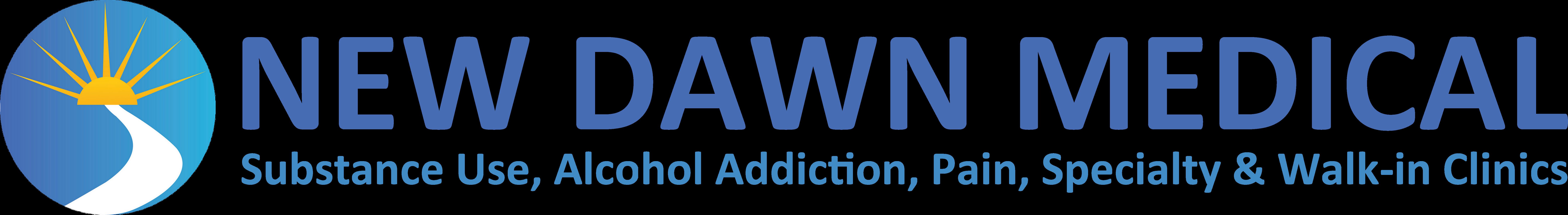 New Dawn Medical Logo
